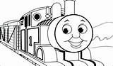 Thomas Train Coloring Pages Printable Tank Colouring Engine Drawing Friends James Kinkade Getcolorings Le Getdrawings Sheets Trains Colors Col Visit sketch template