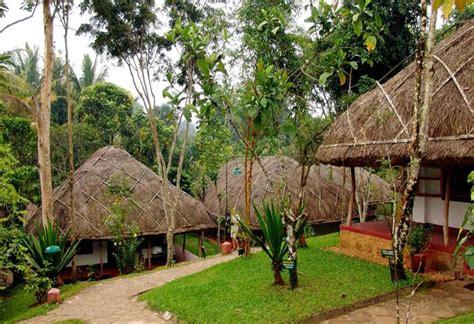 spice village thekkady kerala india resorts thekkady activities