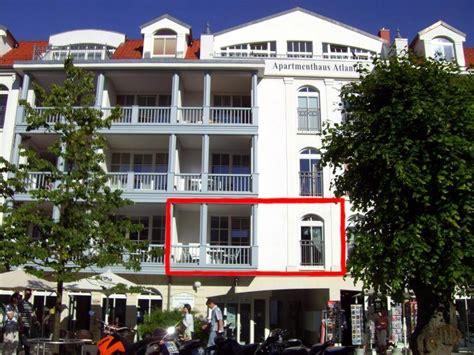 Haus Atlantik, We 105  Ferienwohnungenhäuser In