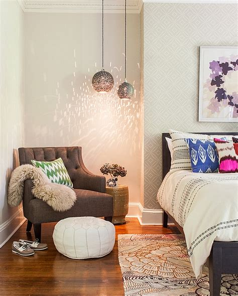 chambre a coucher amoureux 6 idées pour aménager et décorer les coins de la chambre à