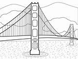 Gate Coloring Golden 61kb 342px sketch template