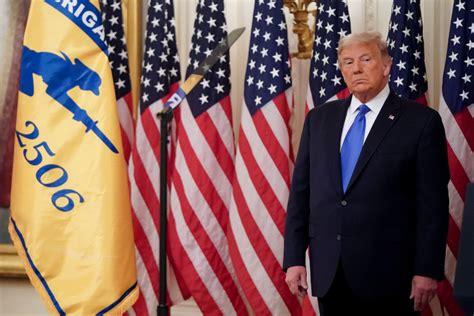Trump to Establish US-Africa Pandemic Research Institute ...