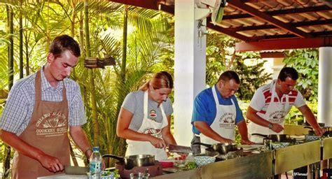 cours de cuisine thaï à chiang mai réservations