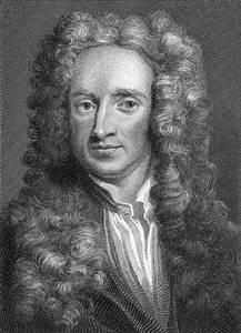 Buon Compleanno, Isaac Newton! | TuttiDentro