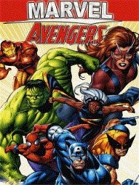 Download Free Java Game Marvel Avengers - 933 ...