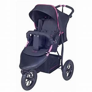 Buggy Knorr Baby : knorr baby buggy joggy s mit schlummerverdeck schwarz fuchsia ~ Eleganceandgraceweddings.com Haus und Dekorationen