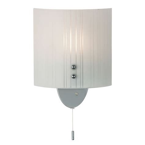 wall light with switch homebase wall lights led bathroom bedroom lighting at homebase ideas