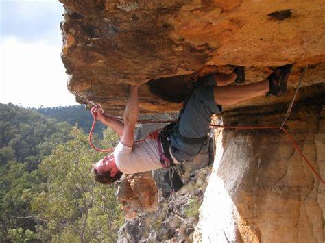 Rock Climbing Tech Tips Aiding Out Trouble