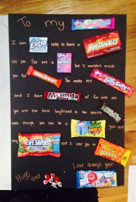 cheap  easy handmade valentines gifts  boyfriend