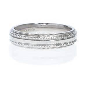 ebay white gold wedding rings 14k white gold antique 39 s wedding band ring ebay