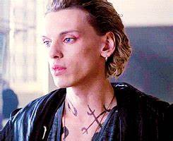 gifs tmi the mortal instruments jamie campbell bower City ...