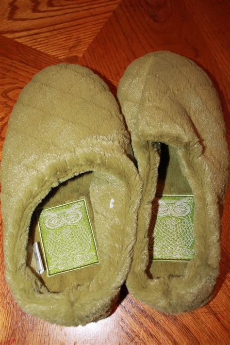 Lovesac Slippers by Lovesac Green Phur Slippers Review Southern Carolina