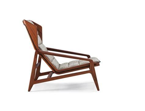 Molteni&c D. 156.3 Designer Wooden Armchair » Gadget Flow