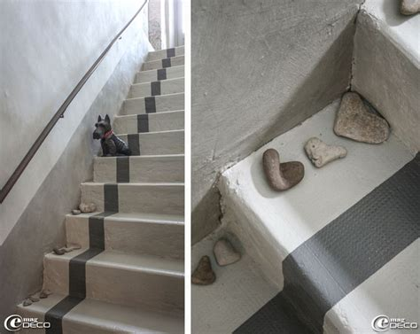 peinture escalier beton wikilia fr