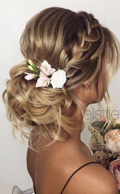 weddings hair style elstile wedding hairstyle inspiration wedding hairstyles 7611