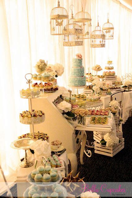 tiffany buffet table ls 984 best images about wedding event candy buffets