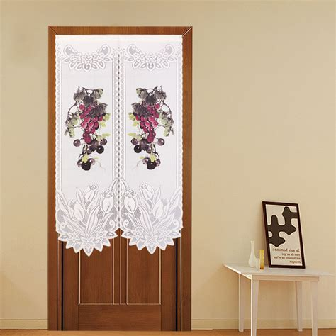 grape decor kitchen curtains compare prices on grape curtains shopping buy low