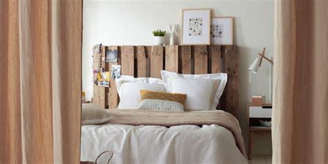 fabriquer une chambre en comment fabriquer une tête de lit