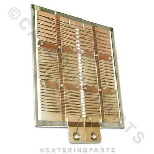tostapane dualit vecchio tipo esposto filo tostapane riscaldamento per
