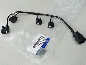 Oem Ignition Coil Wiring Harness For Kia Rio Rio5 Jb 1 6l