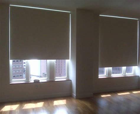 Blackout Window Shades by Roller Shades Blackout Xpo Blinds