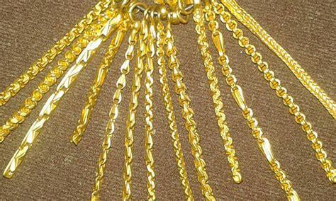 malabar chain cotting models sudhakar gold works
