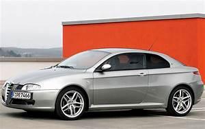 2008 Alfa Romeo Gt Quadrifoglio Verde