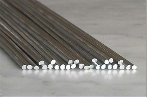 Extruded Magnesium Rod Anodes For Cathodic Protection
