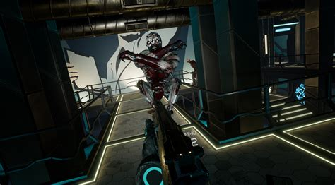 killing floor 2 incursion review killing floor incursion vrfocus