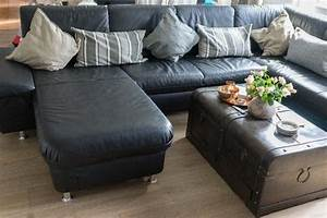 Ledercouch U Form : ledercouch u form echtes leder top zustand in gladbeck polster sessel couch kaufen und ~ Indierocktalk.com Haus und Dekorationen