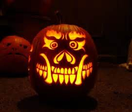 Number Of Countries That Celebrate Halloween by Diy Extraordinary Halloween Pumpkins