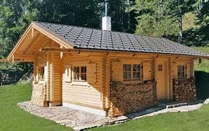 Blockhäuser Aus Polen : ein blockhaus von perr f r eine halbe ewigkeit perr blockh user ~ Whattoseeinmadrid.com Haus und Dekorationen