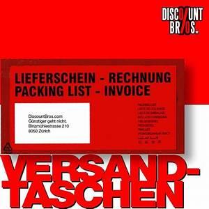 Dhl Lieferschein : neu 250 st ck dokumententaschen c5 6 in z rich kaufen bei ~ Themetempest.com Abrechnung