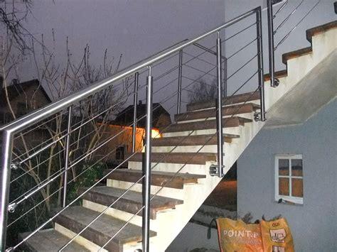 courante escalier exterieur inox atlub