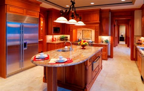 granite countertops a great investment for home improvement