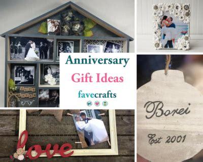 cute diy anniversary gifts     favecraftscom