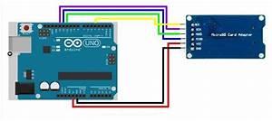 Micro Sd Card Tutorial   6 Steps