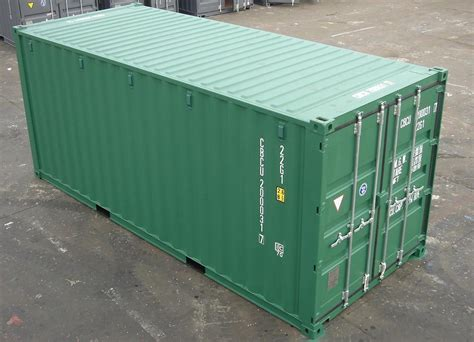 Storage And Shipping Containers  New And Used 10ft