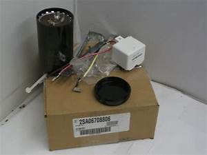 Coleman Air Conditioner Hard Start Capacitor