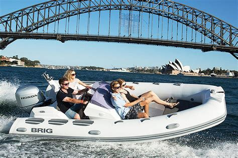 Inflatable Boats Coomera by Brig Inflatable Boats Sirocco Marine