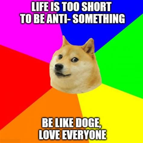 What Is The Doge Meme - be doge