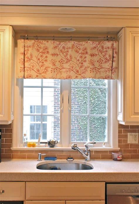Kitchen Curtains ? Renewing Your Kitchen Curtains