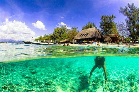 paket wisata gili trawangan murah private