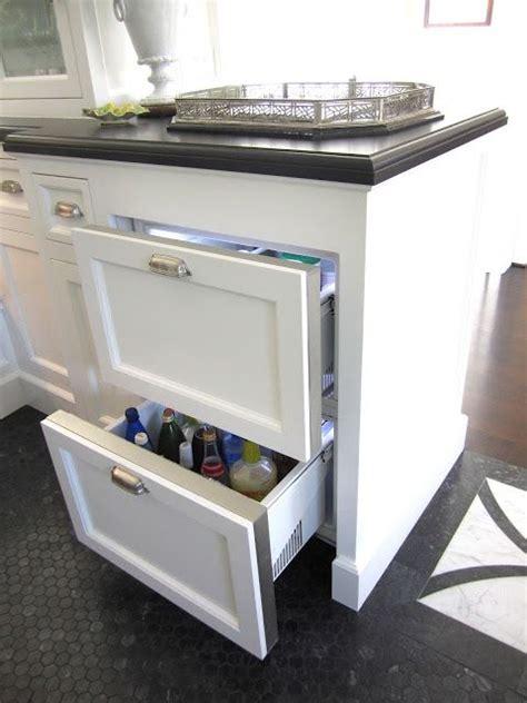 classic elegant beach kitchen classic casual home refrigerator drawers beach kitchens