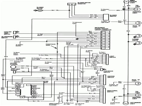 Ford Ignition Switch Wiring Diagram Forums