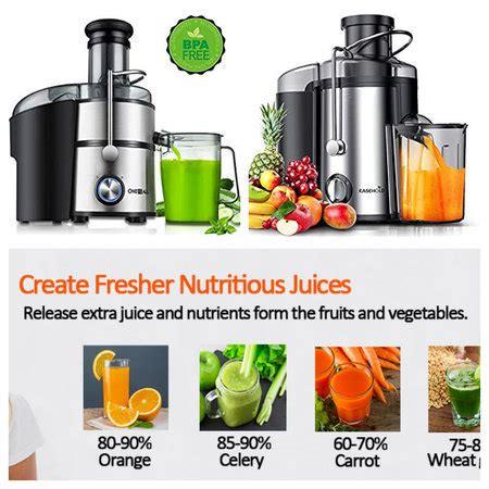 juicer celery juice comprehensive buying guide year masticating quiet kind