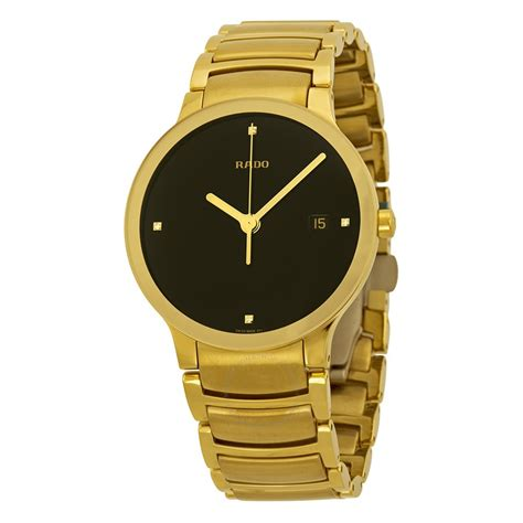 Rado Centrix Jubile Black Diamond Dial Goldplated. All Around Necklace. Yellow Sapphire925 Sterling Silver. Magnetic Anklet. Silver Bracelet. New Sapphire. Jewellery Design Rings. Police Badge Pendant. Hebrew Wedding Rings