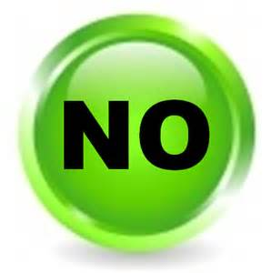 Yes No Button
