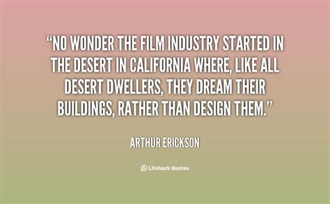 Quotes About Film Industry Quotesgram