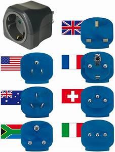Prise Electrique En Italie : stecker adapter vergleichen ~ Dailycaller-alerts.com Idées de Décoration